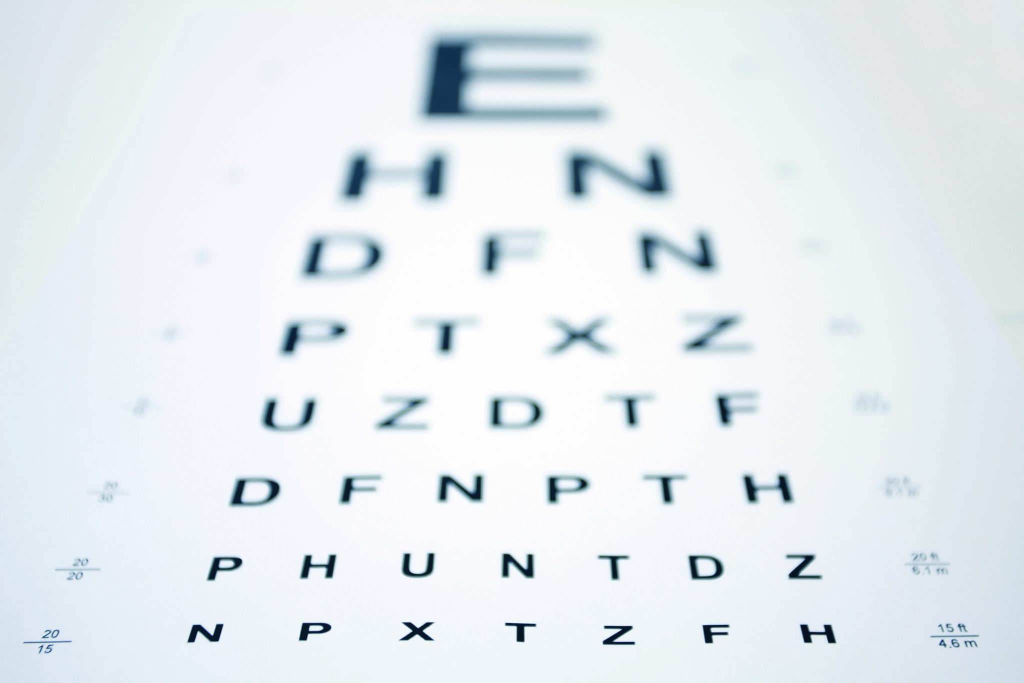 Snellen eye chart family medical walk in clinic snellen eye chart geenschuldenfo Images